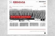 GEDOSTA MONOLITY